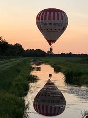 180901 - Ballonvaart Meerstad naar Bunne 10