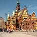 Poland - Krakow - Auschwitz - Wroclaw