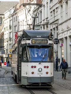 Gent (Ghent)