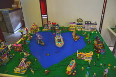DSC_0094 (skockani) Tags: lego bricks legoland legominifigures cmf minifigures afol toys play fun legomania toyphotography legophotography lug rlug lugskockani legoskockani skockani exibition show
