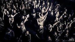 Marduk - live in Kraków 2018 - fot. Łukasz MNTS Miętka-25