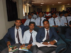 DSCN0033 (D Hari Babu Digital Marketing Trainer) Tags: digital marketing seminar nsibm jamshedpur