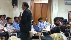 20160928_160652 (D Hari Babu Digital Marketing Trainer) Tags: iimc hyderabad digital marketing seminar