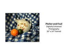 """Pitcher and Fruit • <a style=""""font-size:0.8em;"""" href=""""https://www.flickr.com/photos/124378531@N04/43895009145/"""" target=""""_blank"""">View on Flickr</a>"""