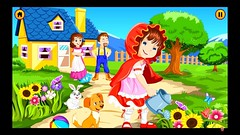 Little Red Riding Hood (Kids Story) (I_Am A Kid) Tags: im kid learning channel fun learn kids time royalty free