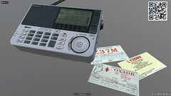 Sangean ATS-909X world band synthesized receiver (paperscan) Tags: sangean 909x ats909 band receiver radio ham qsl hobby 3d game scene render