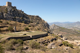 Acrocorinth   Ακροκόρινθος-36