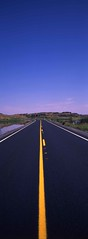 Long road 2 (gregcumming) Tags: linhof617 panoramic vertical washington fineart finished