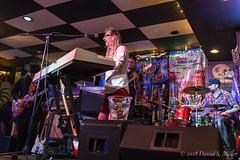 Tiki Bar & Grill Monday Night Blues Jam House Band (David Miller, photographer) Tags: theblues shreveport electricbass electricguitar drums keyboard livemusicalperformance louisiana musician musicalperformance musicians vocalist blues jam