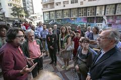 Teatro_UM_9448 (Miguel Rossetto) Tags: 18092018 2018 fotodeubirajaramachado miguelrossettoemvisitaaoteatroarena portoalegre riograndedosul brasil