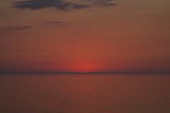 IMG_9509 (giltay) Tags: lakehuron sunset tamron135mmf28 sun lake