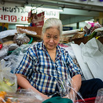 Fifty years in the business, Kad Luang, Chiang Mai, Thailand thumbnail