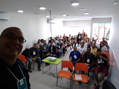 "1º Encontro Dazideia Aracaju • <a style=""font-size:0.8em;"" href=""http://www.flickr.com/photos/150075591@N07/44158429431/"" target=""_blank"">View on Flickr</a>"