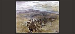 HUNOS-PINTURA-ARTE-ATILA-CABALLERIA-HUNA-EJERCITO-MARCHA-CABALLOS-SOLDADOS-NOMADAS-ESTEPA-HISTORIA-PINTURAS-ARTISTA-PINTOR-ERNEST DESCALS (Ernest Descals) Tags: atila hunos hunia huna caballeria soldados soldats soldiers caballos ponis estepa estepas macha army rey movimiento movement nomadas caballeros cavalry king arte art artwork history historia historicos historical personajes pintar pintando plastica plasticas plasticos escenas militar militares military pintor pintors pintores painters painter paint pictures protagonistas tiempo lugares imaginar pintura pinturas coleccion pintures cuadros cuadro quadres quadre horse horses painting paintings ernestdescals artistas artist resistentes