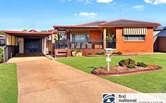 7 Duraba Place, South Penrith NSW