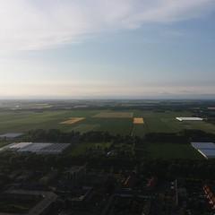 180705  - Ballonvaart Sappemeer naar Bonnerveen 1