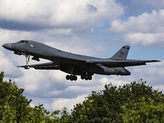 United States Air Force | Rockwell B-1B Lancer | 85-0074 (MTV Aviation Photography (FlyingAnts)) Tags: united states air force rockwell b1b lancer 850074 unitedstatesairforce rockwellb1blancer usaf rafmildenhall mildenhall egun canon canon7d canon7dmkii