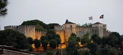 Castelo de São Jorge, Lisboa (Sebastià Giralt) Tags: lisboa lisbon portugal castell castillo castle medieval