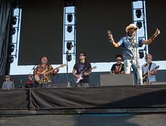 Foundation of Funk at Lockn' 2018