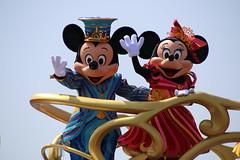 Happiest Celebration on the Sea (sidonald) Tags: tokyo disney tokyodisneysea tds tokyodisneyresort tdr happiestcelebrationonthesea happiestcelebration 35thanniversary ディズニーシー ハピエストセレブレーション・オン・ザ・シー ハピエスト・セレブレーション! 35周年 ミッキー mickeymouse mickey minnie minniemouse ミニー
