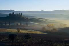 Classic Tuscany (jools_b) Tags: italy tuscany valdorcia sony a900 november 2016