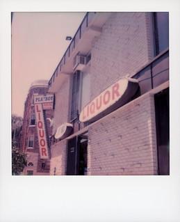 Playboy Liquor