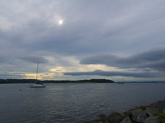 P8181278 (Asansvarld) Tags: water vatten sailboats segelbåtar microfourthirds olympusomdem5 olympusmzuikodigitaled915mmf4056 northernireland nordirland unitedkingdom