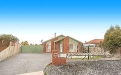 4 Johnson Court, Roxburgh Park VIC