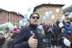 Festa in Piazza (Basket Brescia Leonessa) Tags: presentazionesquadragermanibasketbrescia pontedilegno bs italia