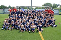 Feriencamp Heidgraben 16.08.18 - a (14) (HSV-Fußballschule) Tags: hsv fussballschule feriencamp heidgraben vom 1308 bis 17082018