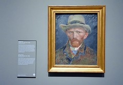 Van Gogh (jpellgen (@1179_jp)) Tags: rijksmuseum museum artmuseum art amsterdam holland netherlands europe european nikon d7200 sigma 1770mm august summer 2018 travel ams vangogh