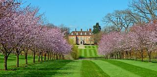 Spring, West Woodhay, Berkshire, England