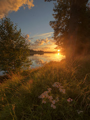 the way it's always been (Sergey S Ponomarev - very busy) Tags: sergeyponomarev canon eos 70d paesaggio paysage 2018 august summer lestate sunset hdr highdynamicrange kirov russia north nord clouds nuvole russie russland сергейпономарев nature natura природа закат киров вятка россия европа солнце лес август тепло пейзаж hoya hoyafilters nd8 efs1018mmf4556isstm