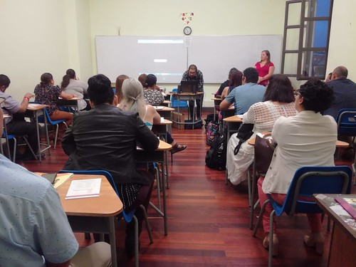 XX Congreso, CONCITES- LICEO DE COSTA  RICA