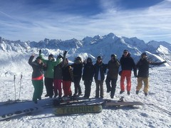 Team Skiology 2016/17