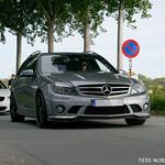 2014 Mercedes-Benz C63 AMG Wagon