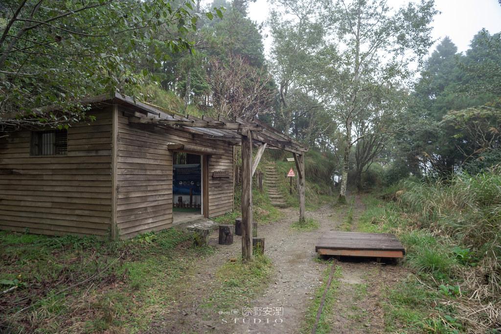 太平山翠峰湖環山步道 |走在泥濘的道路上,只為途中美景 | 宜蘭大同鄉69