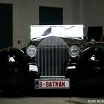 B-BATMAN