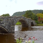 A Crossing over the Conwy thumbnail