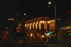 Again me (cris.cristiana43) Tags: me beautiful bucharest city bucuresti romania arhitecture night photography nikon