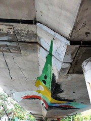 Bonom / Zuid - 13 sep 2018 (Ferdinand 'Ferre' Feys) Tags: bonom gent ghent gand belgium belgique belgië streetart artdelarue graffitiart graffiti graff urbanart urbanarte arteurbano ferdinandfeys