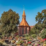 Nürnberg, St. Johanniskirche thumbnail