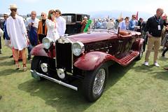 Lancia DiLambda Viotti Torpedo 1932 2 (johnei) Tags: lancia dilambda viotti