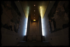 American military memorial-Belgium (bernard.joassin@gmail.com) Tags: memorial ardenne bulge cemetery us chapelle c