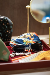 Accessories. Men accessories and fashion items including necktie, sunglasses, watch, cologne and mirror in the wardrobe. Selective focus on the sun glasses (enchanted.fairy) Tags: accessories accessory background belt brown business businessman casual classic clothes clothing concept design elegance elegant fashion formal glasses hipster jeans leather lifestyle luxury male man men mens modern necktie object outfit perfume phone shirt shoes style stylish sunglasses technology tie top travel vacation view vintage wallet watch wear wood wooden