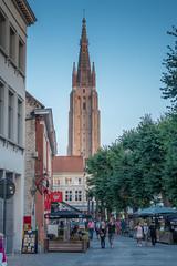 Bruges, Belgium-01673 (gsegelken) Tags: belgium bruges vantagetravel