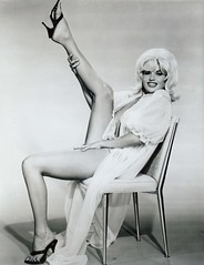 Jayne Mansfield (poedie1984) Tags: jayne mansfield vera palmer blonde old hollywood bombshell vintage babe pin up actress beautiful model beauty hot girl woman classic sex symbol movie movies star glamour girls icon sexy cute body bomb 50s 60s famous film kino celebrities pink rose filmstar filmster diva superstar amazing wonderful photo picture american love goddess mannequin black white mooi tribute blond sweater cine cinema screen gorgeous legendary iconic george raft story 1961 boobs legs