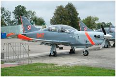 047 PZL 130 TC-II Orlik Polish AF (SPRedSteve) Tags: 047 orlik pzl 130 tc tcii radom airshow 2018 polish air force