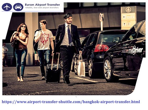 low cost bangkok airport transfer