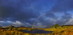 Regenbogen (Oliver Noggler) Tags: ballachulish schottland vereinigteskönigreich gb glencoe scotland highland